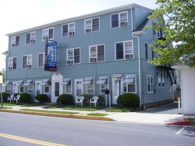 500 S S Baltimore Avenue, OCEAN CITY, MD 21842 (#1001559034) :: The Windrow Group