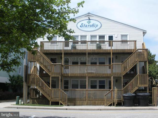 12 61ST Street #7, OCEAN CITY, MD 21842 (#1001559398) :: Barrows and Associates