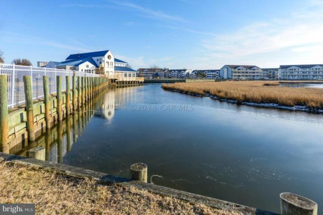 205 N Heron Drive, OCEAN CITY, MD 21842 (#1001559568) :: Atlantic Shores Realty