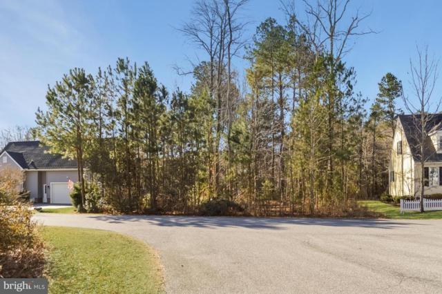 1403 N Chase Street, OCEAN PINES, MD 21811 (#1001559720) :: RE/MAX Coast and Country