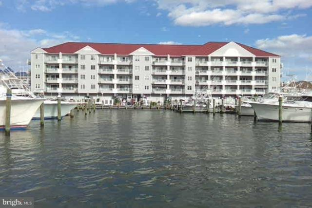 205 Somerset Street B310, OCEAN CITY, MD 21842 (#1001560170) :: The Windrow Group