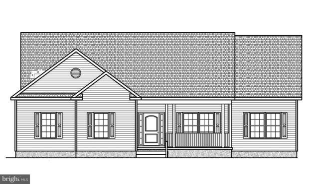 Lot 19 Hidden Pond Lane, EDEN, MD 21822 (#1001560564) :: Condominium Realty, LTD