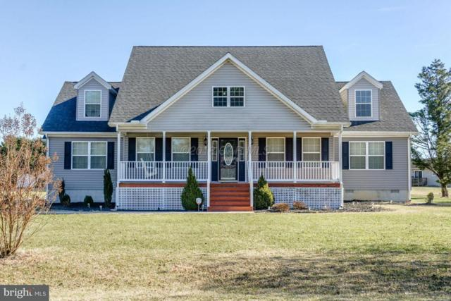 14625 Woodland Drive, EDEN, MD 21822 (#1001560874) :: RE/MAX Coast and Country