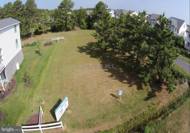 Lot 1 Snug Harbor Road, BERLIN, MD 21811 (#1001560908) :: Condominium Realty, LTD