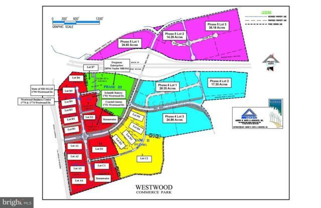 Lot A4 Westwood Drive, SALISBURY, MD 21801 (#1001561026) :: Condominium Realty, LTD