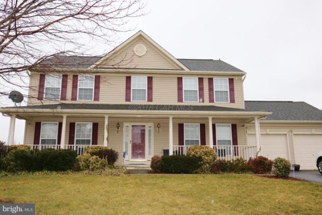 102 Martin Drive, HURLOCK, MD 21643 (#1001561150) :: The Emma Payne Group