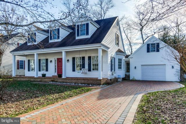 1107 Stones Run, OCEAN PINES, MD 21811 (#1001561124) :: RE/MAX Coast and Country