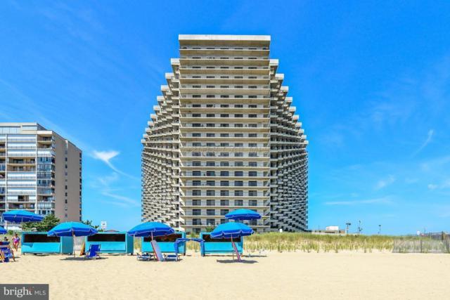 11500 Coastal Highway #209, OCEAN CITY, MD 21842 (#1001561308) :: Atlantic Shores Realty