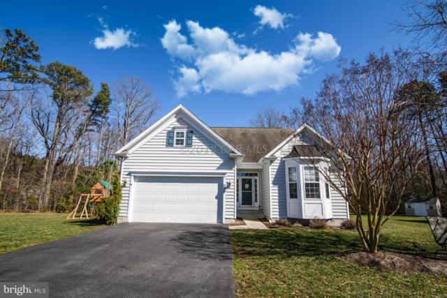 200 Top Deck Court, BERLIN, MD 21811 (#1001561570) :: The Windrow Group