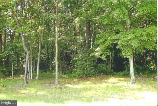 Lot 3 Eden Allen Road, EDEN, MD 21822 (#1001561584) :: RE/MAX Coast and Country