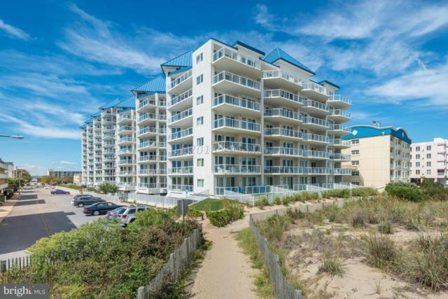 8 60TH Street #601, OCEAN CITY, MD 21842 (#1001561720) :: Atlantic Shores Realty