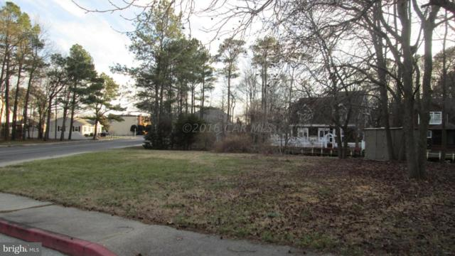 0 Seaweed Lane, OCEAN CITY, MD 21842 (#1001562028) :: RE/MAX Coast and Country