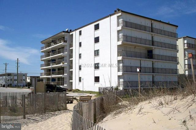 4 123RD Street #303, OCEAN CITY, MD 21842 (#1001562048) :: Atlantic Shores Realty