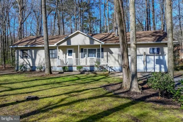 10 Skipper Court, OCEAN PINES, MD 21811 (#1001562260) :: The Windrow Group