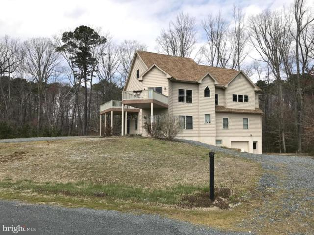 14746 Woodland Drive, EDEN, MD 21822 (#1001562584) :: RE/MAX Coast and Country