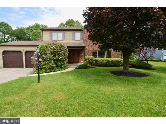 30 Lakeview Hollow, CHERRY HILL, NJ 08003 (#1001562658) :: REMAX Horizons