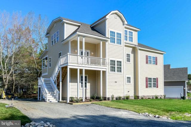 504 Tidewater Cove, OCEAN PINES, MD 21811 (#1001562664) :: RE/MAX Coast and Country