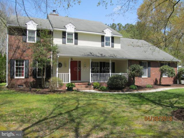 1101 Resden Run, SALISBURY, MD 21804 (#1001562712) :: RE/MAX Coast and Country