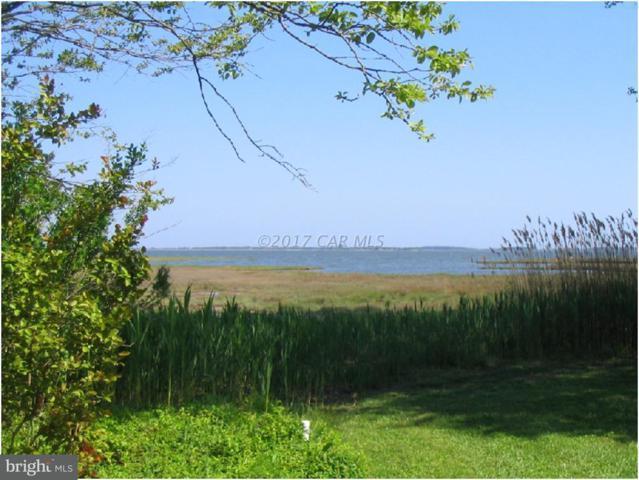 Lot 17 Knoll Hill Drive, OCEAN CITY, MD 21842 (#1001562724) :: Condominium Realty, LTD
