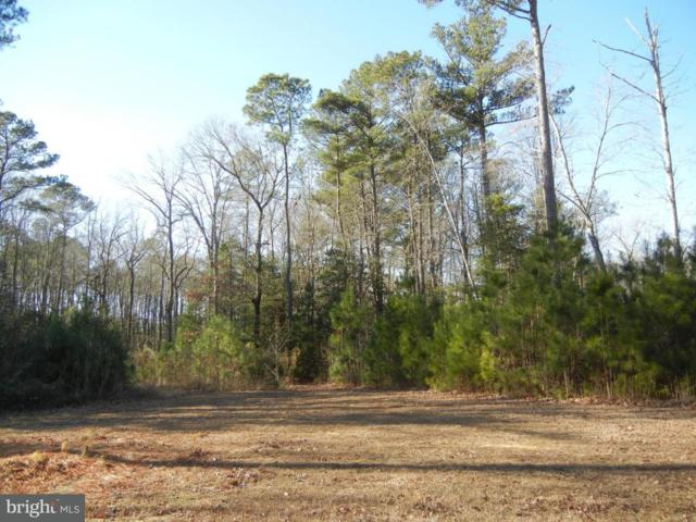 Lot 6 Pristine Place, PARSONSBURG, MD 21849 (#1001562770) :: Condominium Realty, LTD