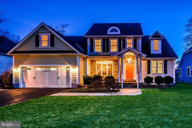 9832 Winding Trail Drive, OCEAN CITY, MD 21842 (#1001562884) :: RE/MAX Coast and Country