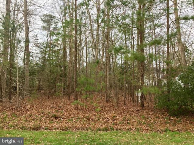 1220 Carrollton Lane, BERLIN, MD 21811 (#1001562964) :: RE/MAX Coast and Country