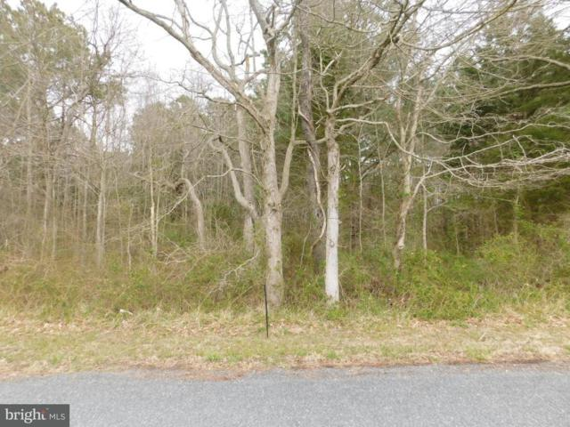 Cedar Landing Drive, MARION, MD 21853 (#1001562996) :: RE/MAX Coast and Country