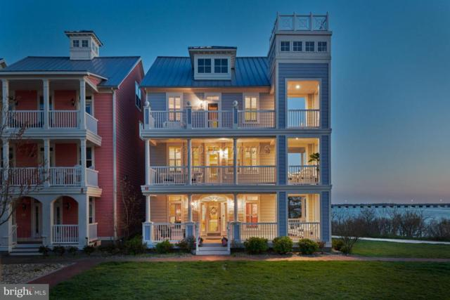53 Sunset Island Drive, OCEAN CITY, MD 21842 (#1001563008) :: Barrows and Associates