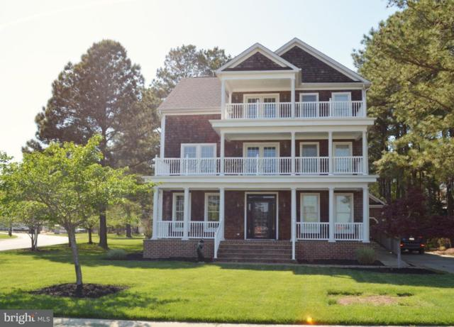 101 Points Reach, OCEAN PINES, MD 21811 (#1001563038) :: Barrows and Associates