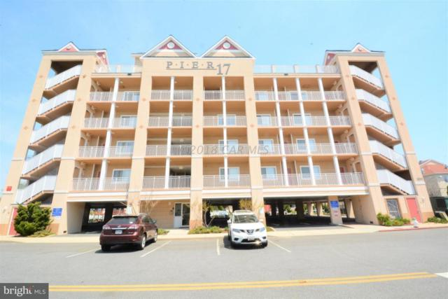 300 17TH Street #302, OCEAN CITY, MD 21842 (#1001563154) :: The Windrow Group