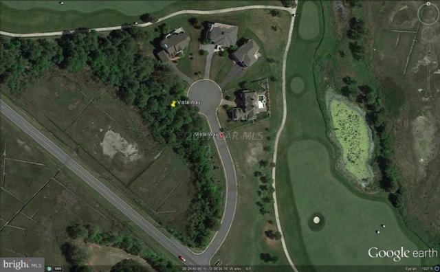 0 Vista Way Road, BISHOPVILLE, MD 21813 (#1001563158) :: The Rhonda Frick Team