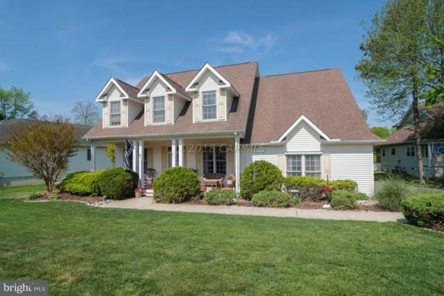 9311 Ten Point Court, BERLIN, MD 21811 (#1001563356) :: The Windrow Group