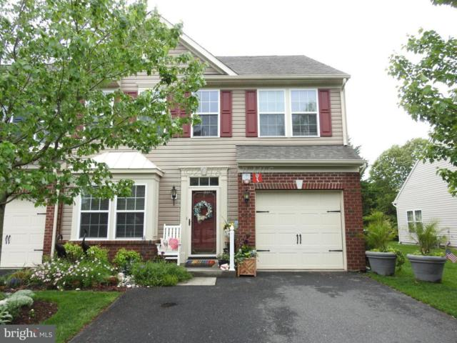 505 Sunlight Lane #6, BERLIN, MD 21811 (#1001563570) :: RE/MAX Coast and Country