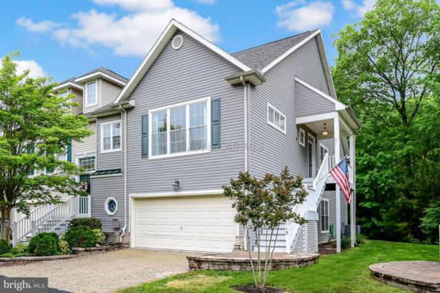 119 Hingham Lane #9, OCEAN PINES, MD 21811 (#1001563472) :: RE/MAX Coast and Country