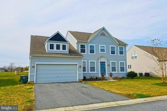 217 Barbary Coast Drive, BERLIN, MD 21811 (#1001564178) :: Atlantic Shores Realty