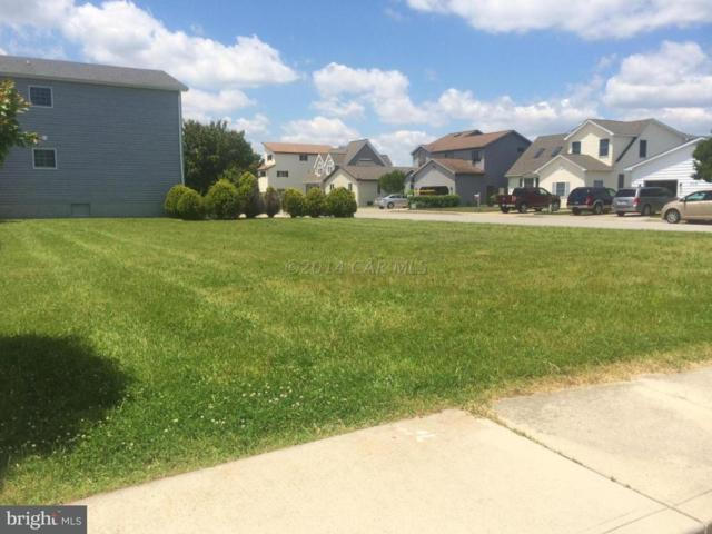 Lot 14 Captains Quarters Road, OCEAN CITY, MD 21842 (#1001564232) :: RE/MAX Coast and Country
