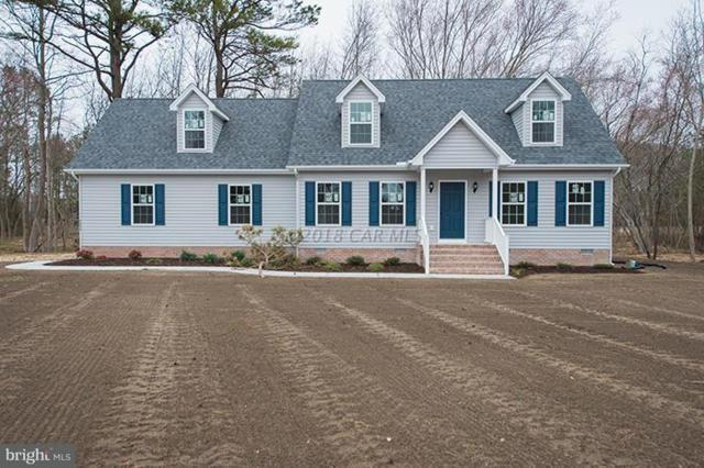 10520 Country Grove Circle, DELMAR, DE 19940 (#1001564426) :: The Rhonda Frick Team
