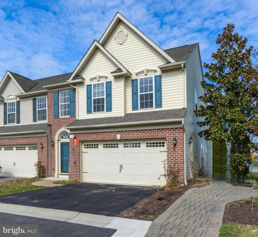 511 Sunlight Lane #3, BERLIN, MD 21811 (#1001564750) :: RE/MAX Coast and Country