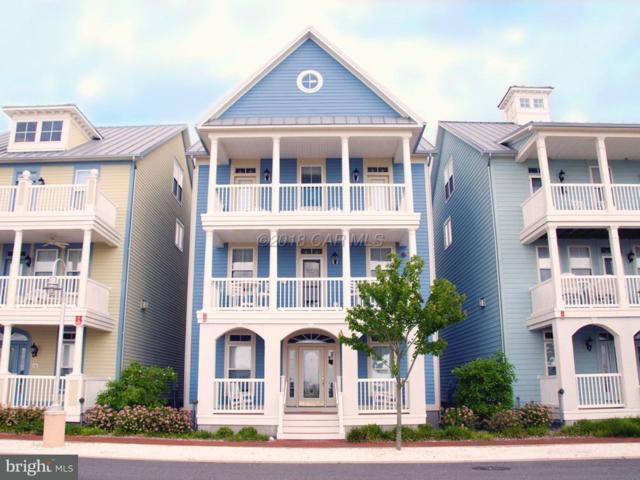 14 Shore Point Drive, OCEAN CITY, MD 21842 (#1001564860) :: The Emma Payne Group