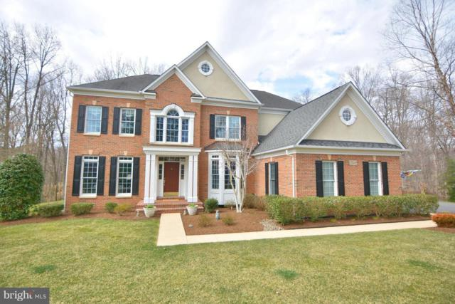 2524 Coxshire Lane, DAVIDSONVILLE, MD 21035 (#1001565028) :: Remax Preferred | Scott Kompa Group