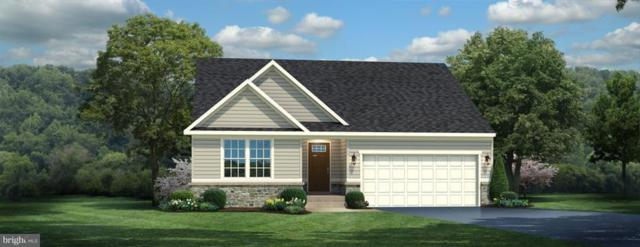 01 Whistling Duck Drive, BRIDGEVILLE, DE 19933 (#1001565096) :: The Windrow Group