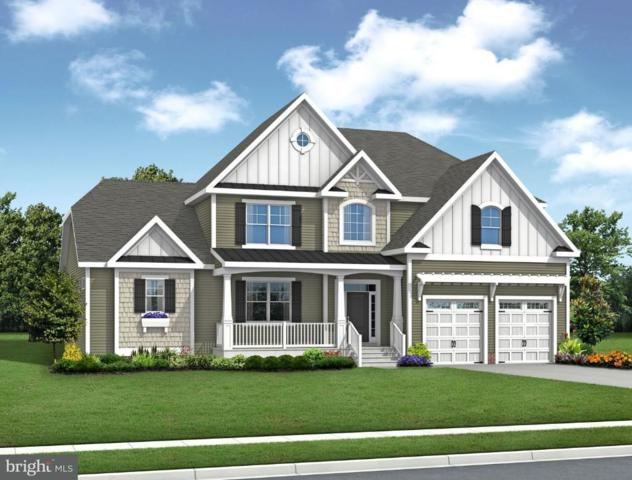 0 Exeter Way (Chesapeake), LEWES, DE 19958 (#1001565800) :: Barrows and Associates
