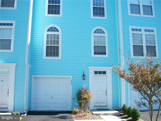 733 Sunrise Court #21, BETHANY BEACH, DE 19930 (#1001565834) :: RE/MAX Coast and Country