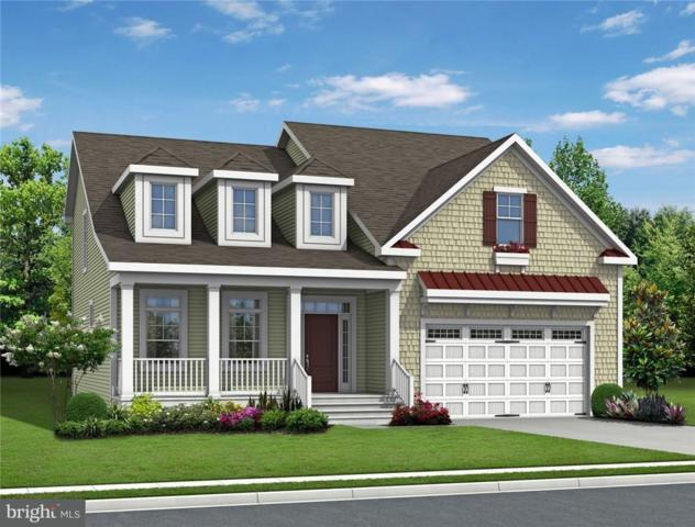 0 Exeter Way (Davey), LEWES, DE 19958 (#1001565812) :: The Emma Payne Group