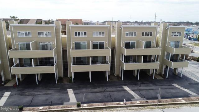 40118 N Carolina Avenue #7, FENWICK ISLAND, DE 19944 (#1001566062) :: The Windrow Group