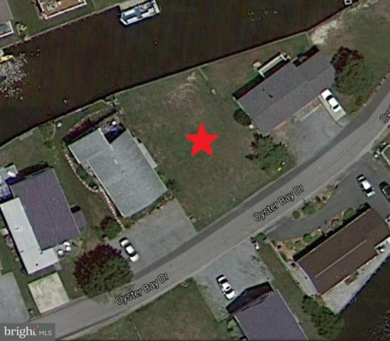 35 Oyster Bay Drive, FENWICK ISLAND, DE 19944 (#1001566122) :: The Allison Stine Team