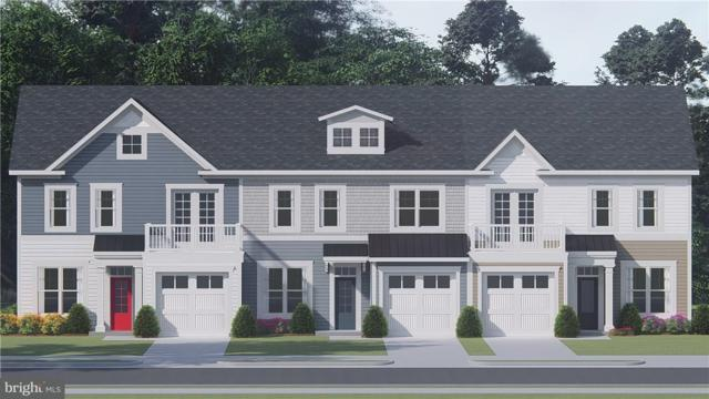 2 Bluefin Court Unit 1 #1, OCEAN VIEW, DE 19970 (#1001566202) :: RE/MAX Coast and Country