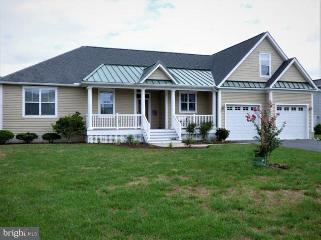 37305 Hidden Bay Drive, SELBYVILLE, DE 19975 (#1001566308) :: The Windrow Group