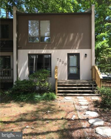 722-D Treetop Lane, BETHANY BEACH, DE 19930 (#1001566638) :: RE/MAX Coast and Country