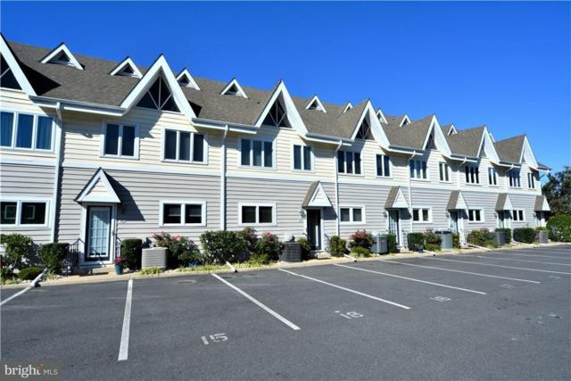 16 Victoria Square, REHOBOTH BEACH, DE 19971 (#1001566440) :: RE/MAX Coast and Country